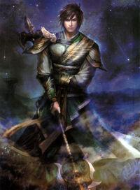 Jiangwei-dw8art