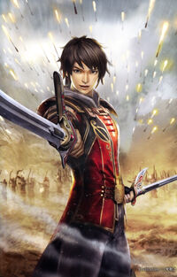 Lu Xun 15th Anniversary Artwork (DWEKD)
