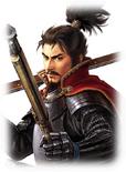 Nobunaga Oda (NAOS)
