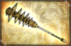 Spiked Mace - 4th Weapon (DW7)