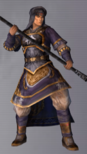 Xu Huang Alternate Outfit 3 (DW4)