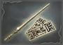 1st Weapon - Kanetsugu (WO)