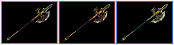DW Strikeforce - Polearm 9