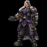 Ding Feng - Dark (DWU)