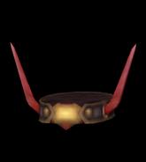 Male Helmet 1 (TKD)