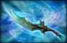 Mystic Weapon - Sun Quan (WO3U)
