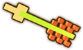 Demon Blade - 4th Weapon (HW)