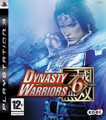 Dynasty Warriors 6 Koei Wiki Fandom
