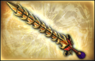 Flaming Sword - 5th Weapon (DW8)