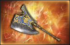 Great Axe - 4th Weapon (DW8)
