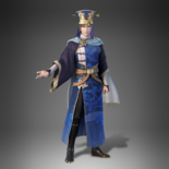 Guo Jia Hypothetical Costume (DW9)