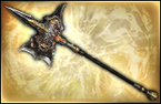 Halberd - 5th Weapon (DW8)