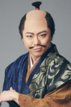 Hideyoshi Toyotomi (NATS3)