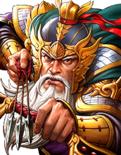 Huang Zhong 2 (ROTKLCC)