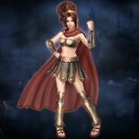 Kai Bonus Costume (WO4 DLC)