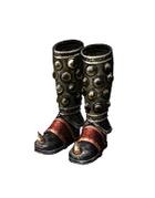 Male Feet 63A (DWO)