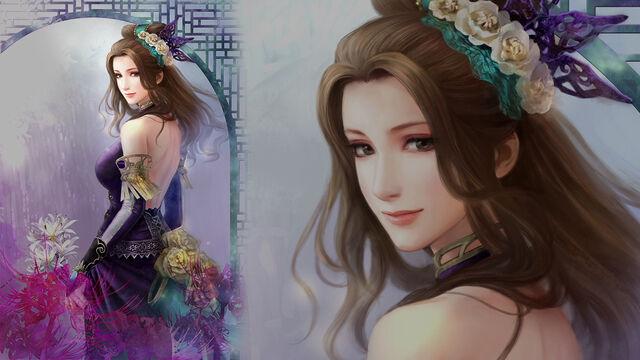 File:Treasure Box Artwork Wallpaper 69 (DW8 DLC).jpg