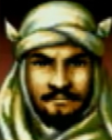 Uesugi Kenshin in Taiko 2
