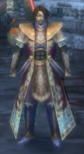Xiahou Dun Alternate Outfit 2 (DWSF)