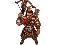 Zhu Zhi Battle Sprite 2 (ROTKLCC)
