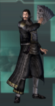 Zuo Ci Alternate Outfit 2 (DW5)