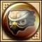 Hawkeye Badge (HW)