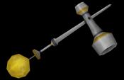 Kusarigama 5 (TKD)