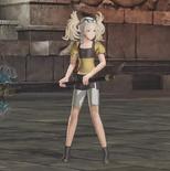 Lissa Broken Armor (FEW)
