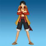 Luffy Film Z Costume (OP2 DLC)