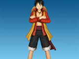 One Piece: Pirate Warriors 2/DLC