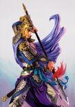 Ma Chao Illustration (ROTK12TB)