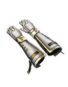 Male Arms 42D (DWO)