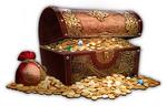 Treasure Box (DWU)