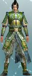 DW6E-DLC-CutCharCost-Set02-03-Jiang Wei