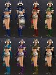 DW7E Female Costume 46