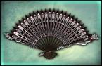 Iron Fan - 2nd Weapon (DW8)