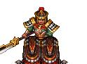 Ma Dai Battle Sprite 3 (ROTKLCC)