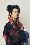 Nobunaga Oda (NATS2)
