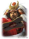 Shingen Takeda 5 (NAOS)