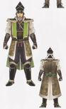 Tohoku Officer Concept 3 (SW4)