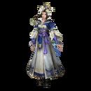 Cai Wenji - Water (DWU)