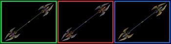 DW Strikeforce - Dual Spear 7