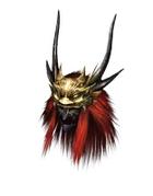 Male Head 94A (DWO)