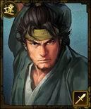Musashi-100manninnobuambit