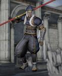 Sun Wukong Legendary Costume (WO4 DLC)