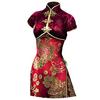 Xingcai Costume 1B (DWU)