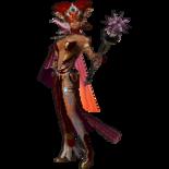 Cia Alternate Costume (HWL)