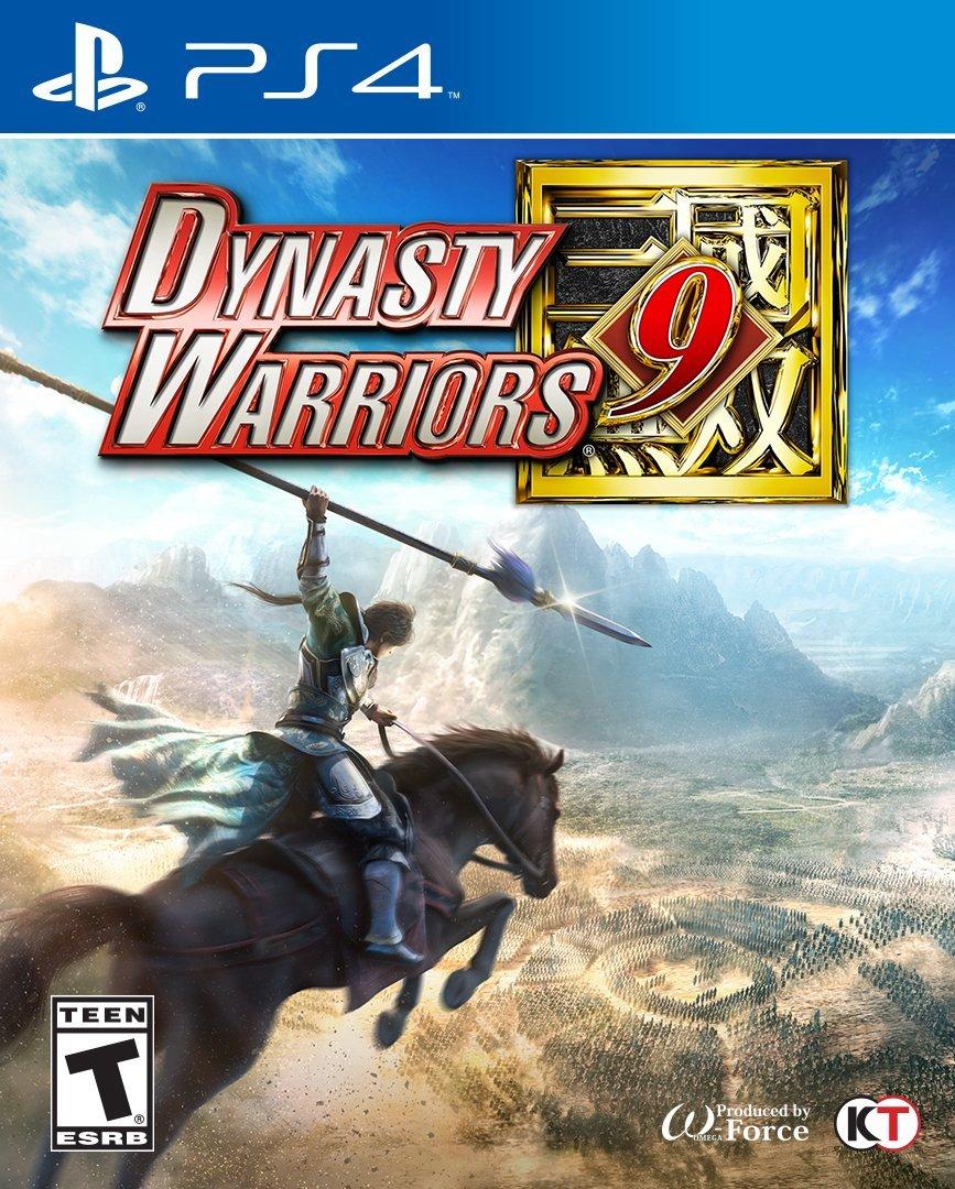 Dynasty Warriors 9 Koei Wiki Fandom Powered By Wikia Game Ps4 Romance Of The Three Kingdoms Xiii Reg 3