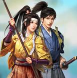 Ina & Nobuyuki (1MNA)