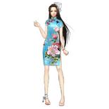 Lady Hayakawa Bonus Costume (WO4 DLC)
